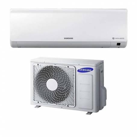 Climatizzatore Samsung New Style Plus 9000 btu inverter F-AR09NFB A++