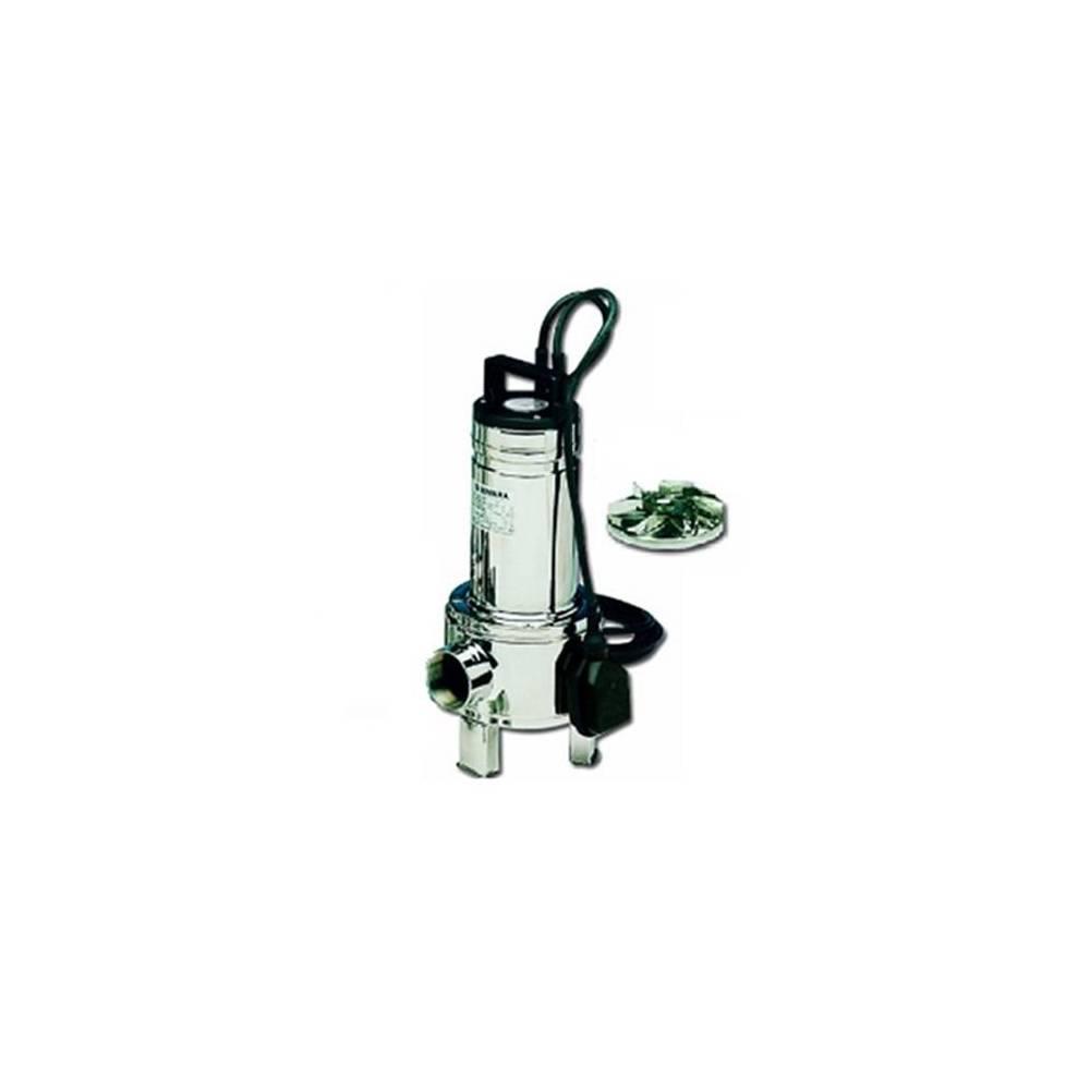 Pompa Elettropompa Sommersa Acqua Autoclave centrifuga Inox Ebara WINNER 2Hp