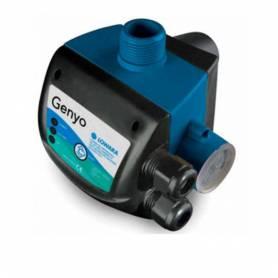 Regolatore di Pressione PressControl Lowara GENYO 8A/F22 Protezione Elettropompa 2,2 Bar