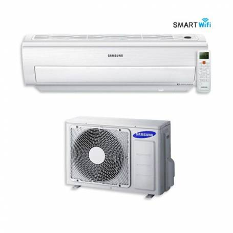 Condizionatore Inverter 18000 Btu Wi-Fi  A++ AR5500M  AR18KSWNAWKNEU