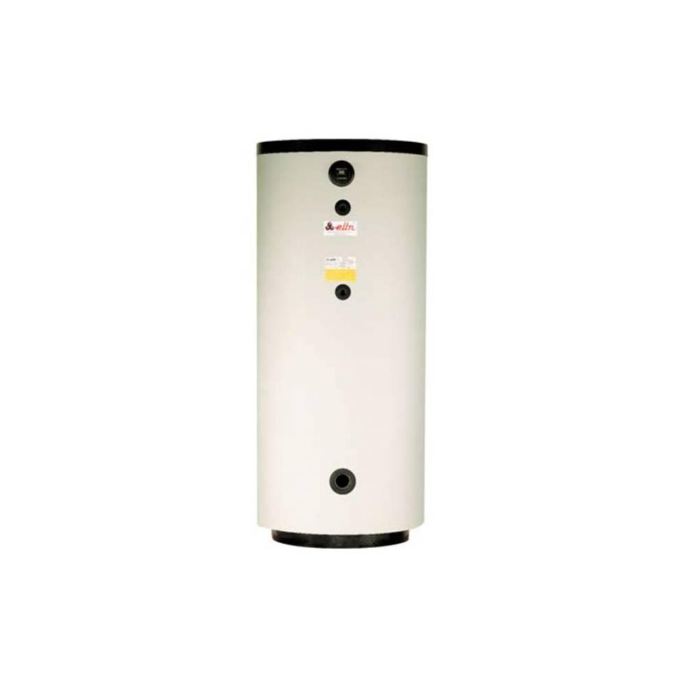 Bollitore vetrificato con scambiatore fisso elbi bsv 200 for Tubi di acqua calda sanitaria