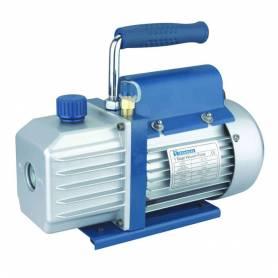 Pompa Vuoto Condizionatore Monostadio Professionale TecnogasTE1 42 Litri Min