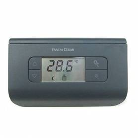 Termostato Ambiente Digitale Elettronico a Parete Fantini Cosmi CH117
