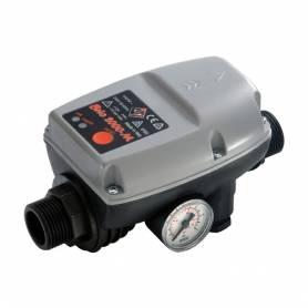 Regolatore di Pressione PressControl Italtecnica Brio 2000 Protezione Elettropompa