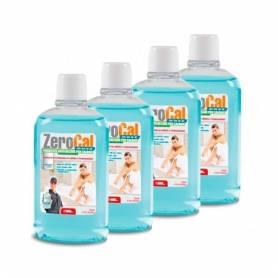 Gel Zerocal Dose 4 Ricariche Per Filtro Anticalcare Linea Sensor e Basic