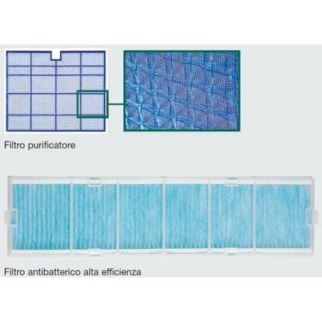 Filtri per condizionatore MITSUBISHI ELECTRIC Serie Kirigame Zen