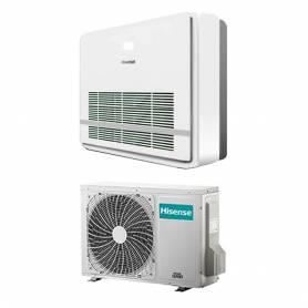 Condizionatore con Inverter Console Hisense AKT26 9000 Btu