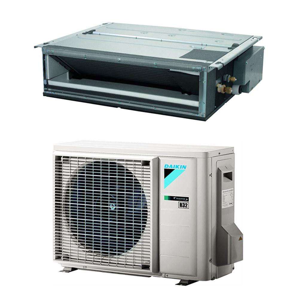 Differenza Classe A+ E A++ condizionatore daikin inverter 18000 btu a+ canalizzato r32 fdxm50f