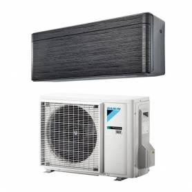 Condizionatore Daikin Stylish Blackwood Inverter 15000 Btu WiFi A++ R32 FTXA42AT