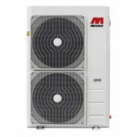 Maxa i-HWAK/V4 14 T Pompa di calore inverter monoblocco aria acqua da 14 Kw trifase