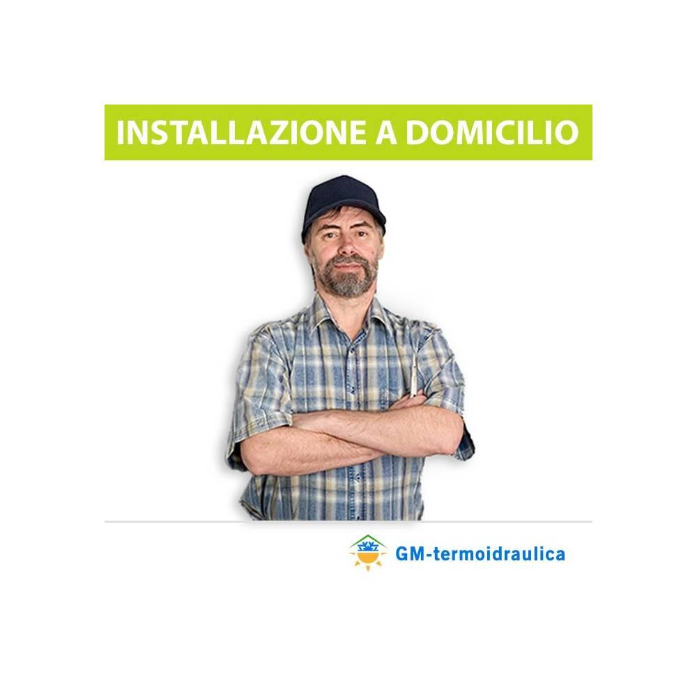 Installazione Monosplit con impianto già predisposto Nord Italia
