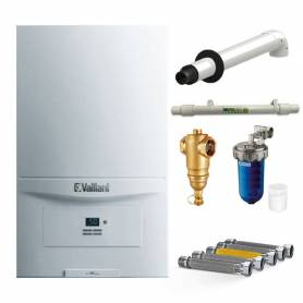 Caldaia a gas a Condensazione ecotec pure 246