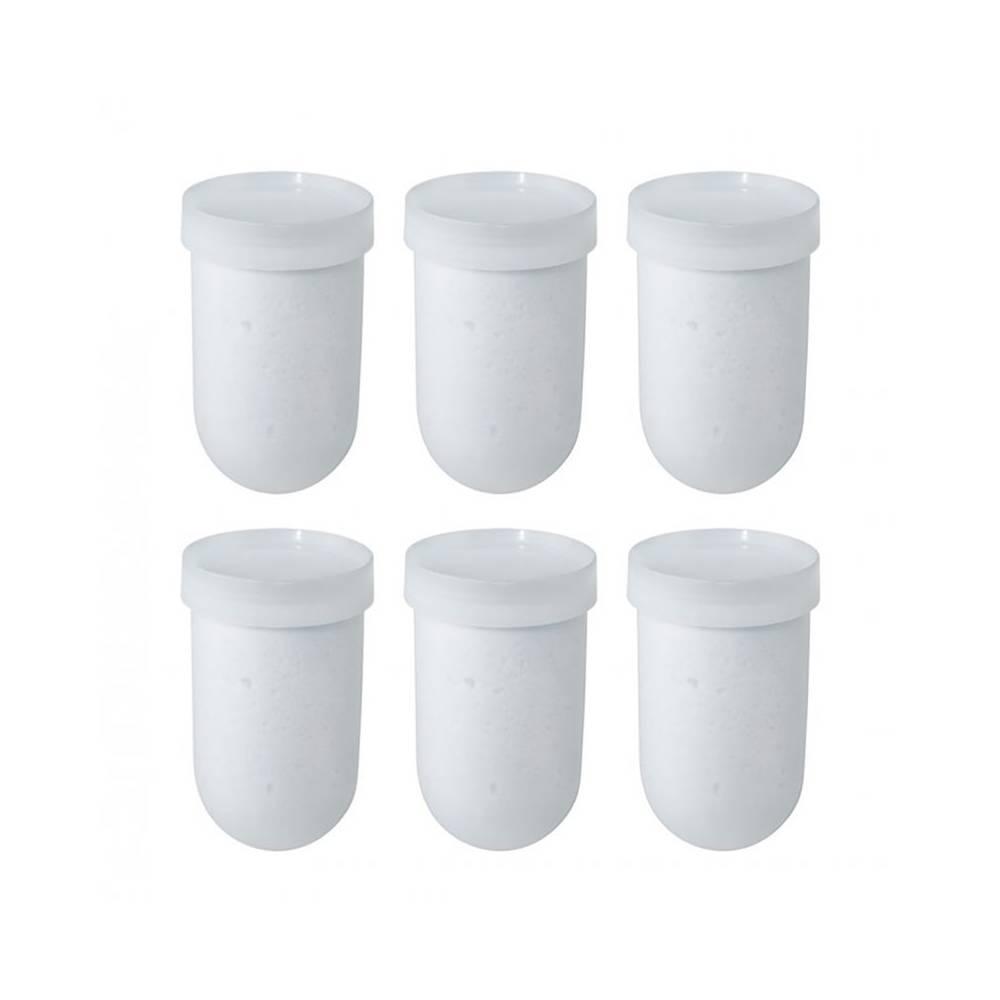 Ricarica universale di sale polifosfato anticalcare per filtro acqua per caldaie e scaldini
