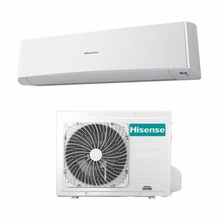 Condizionatore Hisense 9000 Btu Inverter A++