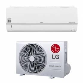 Condizionatore monosplit LG da 12000 btu Libero Plus SQ WiFi inverter A++ in R32