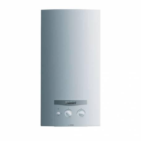 Scaldabagno Scaldino a Gas VAILLANT atmoMAG mini IT 11-0/1 XI H Camera  Aperta Modulazione Automatica di Fiamma (MOD) Metano