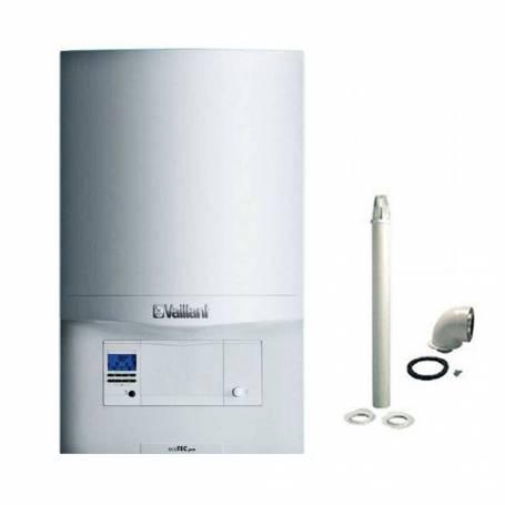 Caldaia a Gas a Condensazione Vaillant ECOTEC PRO VMW 286/5-3 28,6 kw ERP METANO o GPL