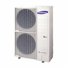 Pompa di calore aria acqua Samsung EHS AE120JXYDEH monoblocco da 12 kW con kit di controllo