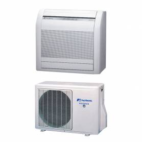 Climatizzatore Fujitsu Console LV 14000 Btu Inverter AGYG14LVCA A++