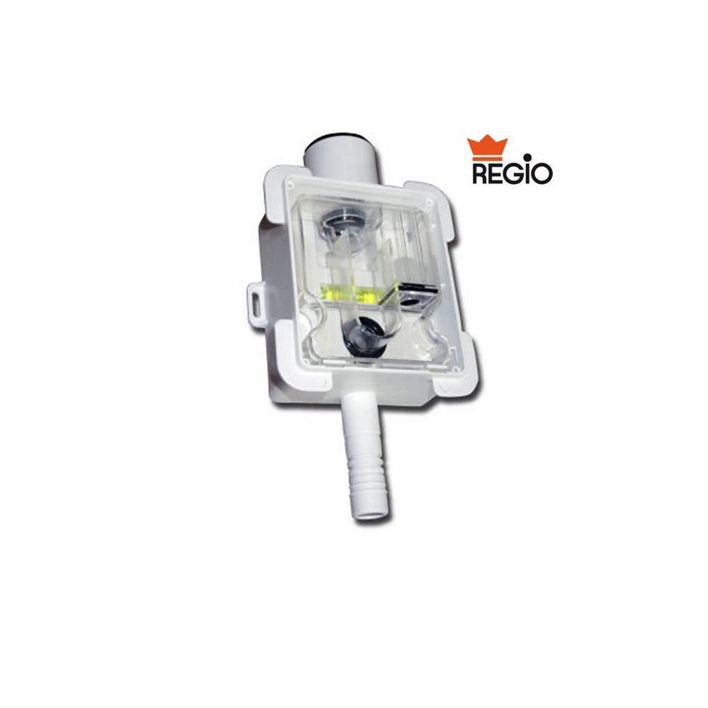 Sifone a Secco Antiodore Ispezionabile Scarico Condensa Climatizzazione Tecnosystemi 11126322B
