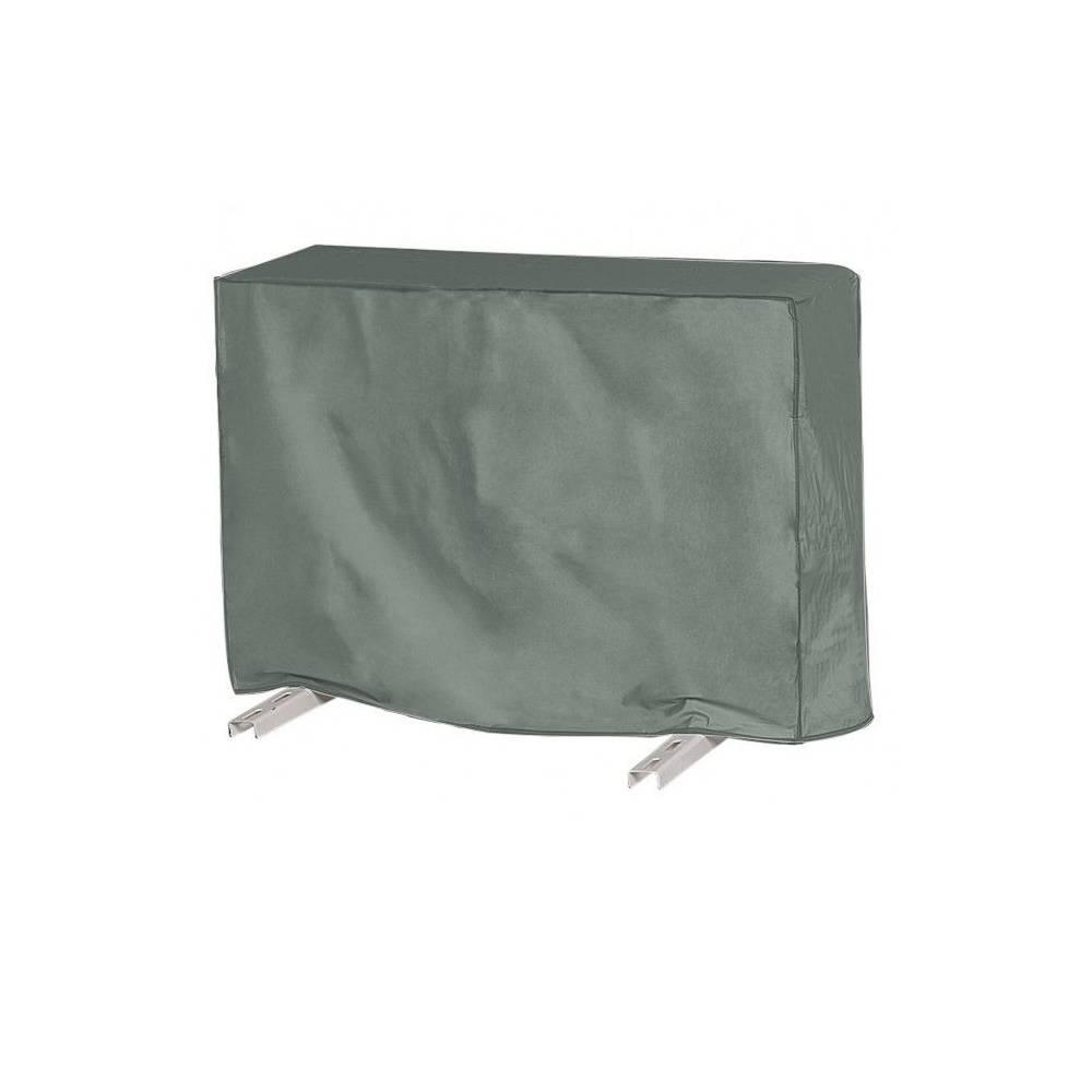 Copri Condizionatore Cappottina Condizionatore Climatizzatore per Unità Esterna 770x530x260 mm