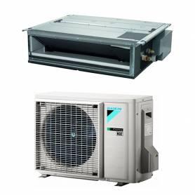 Condizionatore Canalizzato Ultrapiatto Daikin Inverter 18000 Btu FDXS50F9