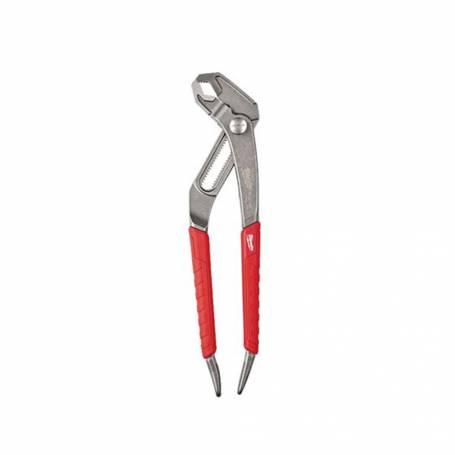 Pinza Pappagallo Milwaukee Regolabile Professionale Idraulico Capacità 51 mm