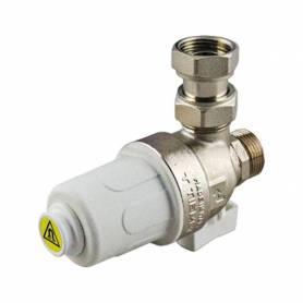 Tiemme TM-MAG MINI 3150 filtro defangatore magnetico compatto per caldaia da 3/4''