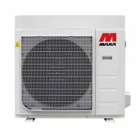 Maxa i-HWAK/V4 Pompa di calore inverter monoblocco aria acqua da 6Kw
