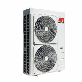 Pompa di calore Maxa i-32 V5 aria acqua in R32 monoblocco da 14 kW