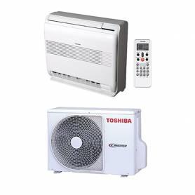 Climatizzatore a console Toshiba 10000 btu RAS-B10 Classe A+