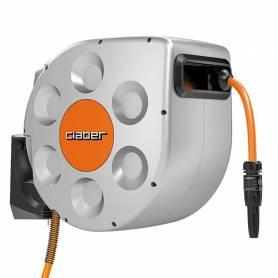 Avvolgitubo automatico Claber Rotoroll Evolution 30 metri