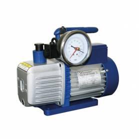 Pompa del vuoto bistadio per condizionatori Tecnosystemi TS128 BEV 128 litri