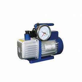 Pompa del vuoto bistadio per condizionatori Tecnosystemi TS70 BEV 70 litri per gas R32