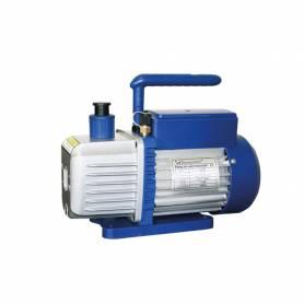 Pompa del vuoto monostadio per condizionatori Tecnosystemi TS70 M 70 litri per gas R32