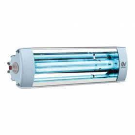 Lampada germicida a raggi UV-C Vortice UVLOGIKA 70014