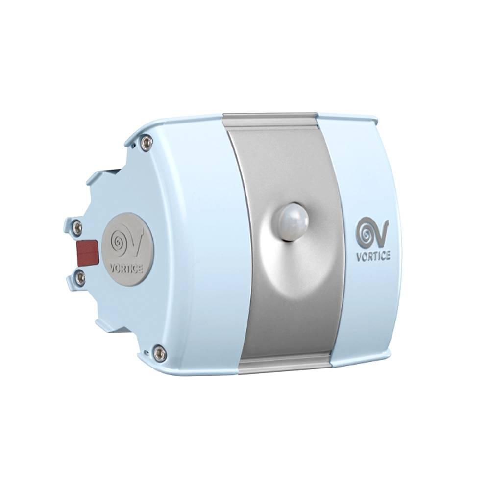 Vortice Pir System sensore di presenza per lampada UVLOGIKA germicida
