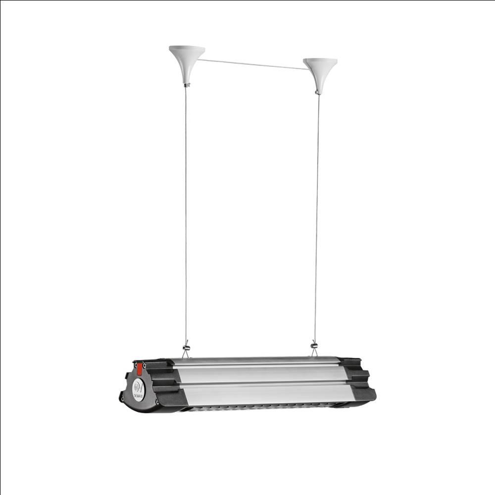 Vortice kit FN2 System per installazione sospesa a soffitto lampada UVLOGIKA