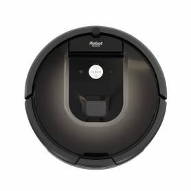 iRobot Roomba 980, aspirapolvere robot con diametro 35 x 9 cm R980020