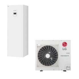 Pompa di calore Lg Therma V all in one da 5 kw