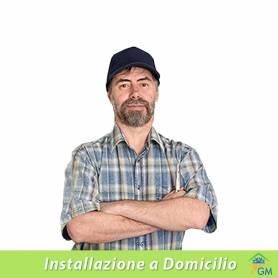 Installazione climatizzatore in Toscana