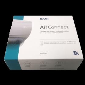 Modulo WiFi Wireless Air connect per condizionatore Baxi Astra