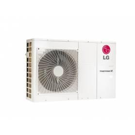 Therma V, l'innovativa pompa di calore di Lg da 9 Kw