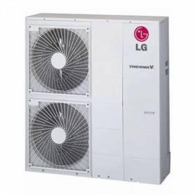 Therma V, l'innovativa pompa di calore di Lg da 12 Kw
