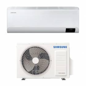 Climatizzatore Cebu Wi-Fi Samsung da 9000 btu inverter F-AR09CBU sconto in fattura 50%