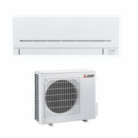 Condizionatore Inverter Mitsubishi AP 9000 Btu MSZ-AP25VG WiFi R32 A+++