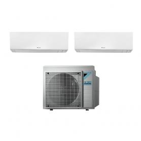 Climatizzatore dual split Daikin Perfera FTXM-R 9000+12000 2MXM50N con wifi in A+++ sconto in fattura 50%