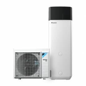 Scaldabagno Daikin ECH2O a pompa di calore da 300 Litri