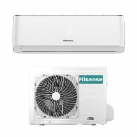 Climatizzatore Energy Pro Hisense da 9000 btu inverter con Wifi QE25XV00