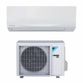 Climatizzatore Daikin Sensira da 24000 btu inverter FTXF71A in A++ R32 WiFi optional sconto in fattura 50%